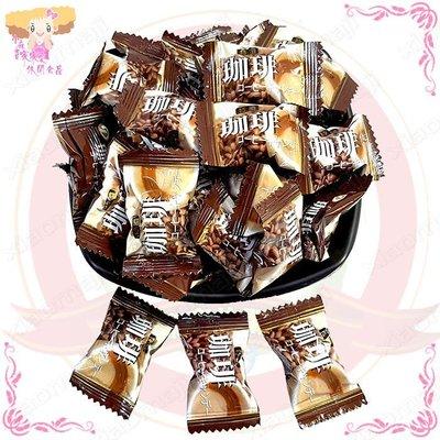 ☆小麻吉家家愛☆綠得特濃咖啡糖(全素)一包特價49元 糖果零嘴喜糖