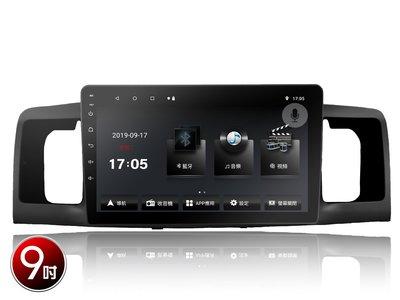 【全昇音響 】01ALTIS V33 專用機 八核心 IPS全觸控電容屏液晶螢幕,觸控全貼合生產工藝,亮度/飽合度再提升