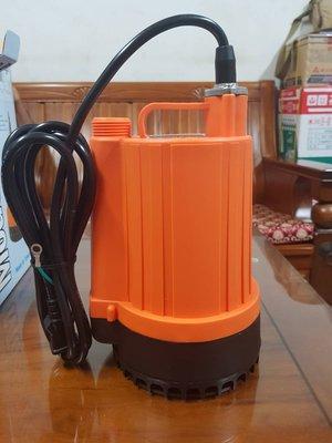 ⋑小揚五金批發⋐  台灣製造 120w 1/6HP 沉水馬達  抽水機 抽水馬達 水龜   非BPS-100