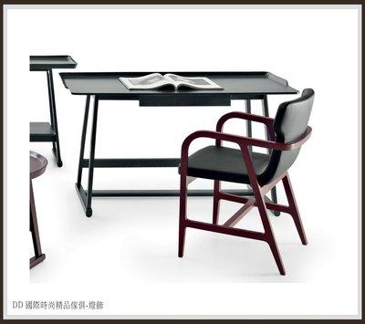 DD 國際時尚精品傢俱-燈飾Maxalto RECIPIO  Writing desk (復刻版)訂製 書桌