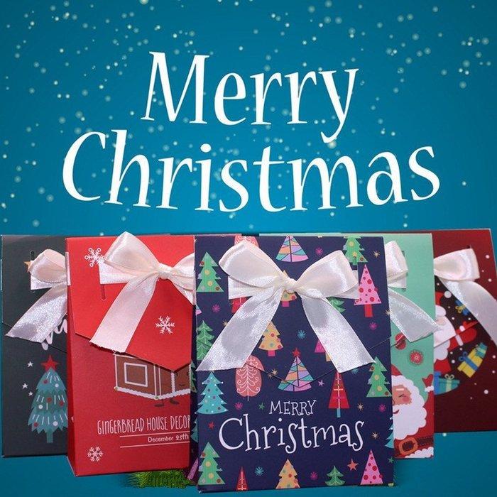 Amy烘焙網:2019韓國聖誕繽紛信封盒/聖誕糖果盒/聖誕禮物包裝盒/聖誕餅乾包裝禮盒