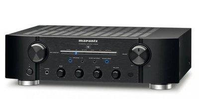 【興如】marantz PM8006 日本製 綜合擴大機 來店優惠 另售Yamaha A-S701 A-S1100