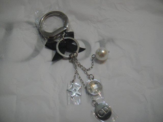 全新Dior迪奧CD   精品款 鑰匙圈
