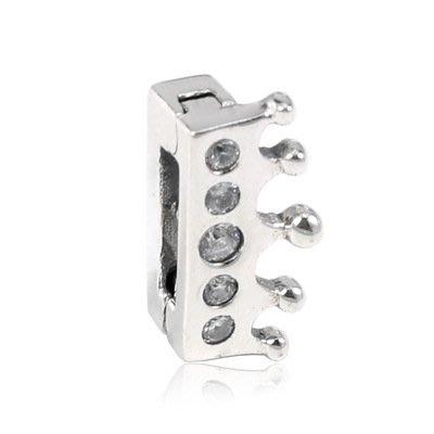 凱莉代購 Pandora 潘朵拉 S925 純銀錶鍊小配件定位扣  預購特價