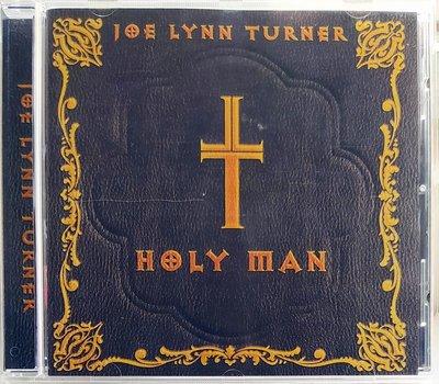 Joe Lynn Turner - Holy Man 無IFPI 二手歐版