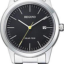 日本正版 CITIZEN 星辰 REGUNO KM3-116-53 男錶 手錶 太陽能充電 日本代購