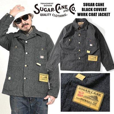 Cover Taiwan 官方直營 Sugar Cane 西裝外套 西裝夾克 工裝外套 工裝夾克 胡椒鹽 灰色 (預購)
