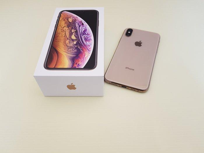 買賣交換最划算☆保固中 最新無傷最便宜 Apple IPhone Xs 64g 4G手機 功能正常 只要29000