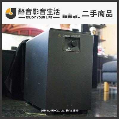【醉音影音生活】二手商品 Magnat Omega 250 10吋主動式重低音/超低音.來源:公司貨 *歡迎來店面交*