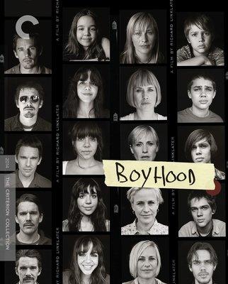 迷俱樂部|現貨!年少時代 [藍光BD]美國CC標準收藏 Boyhood 柏林影展最佳導演銀熊獎 奧斯卡最佳女配角 最佳影片提名