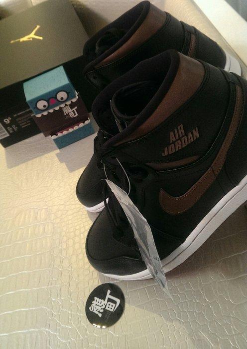 刷卡12期24期免收手續 NIKE AIR JORDAN 1 RETRO HIGH 332550-015 男 高筒籃球鞋