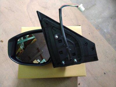 WR汽車零件~NISSAN SUPER SENTRA B17  14-   後視鏡 後照鏡