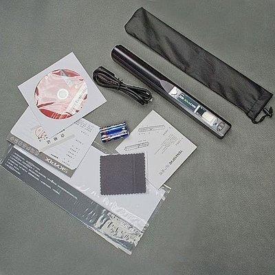 全新盒裝 彩色手持式掃描器 掃描筆 天彩SkyPix TSN415 掃描機  TSN410升級版 掃描器