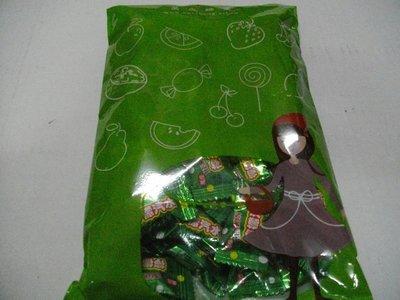 懷舊零食 糖果 檸檬汽水糖    ( 300克)  新貨~