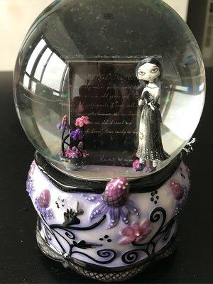 Penny Dreadful 維多利亞姐妹 生日快樂 水晶球音樂盒