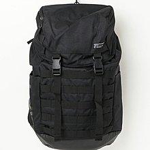 NIKE AF1 黑色 黑 大容量 運動背包 籃球 後背包 雙肩 登山 背包 水壺袋 BA5731-010 請先詢問庫存