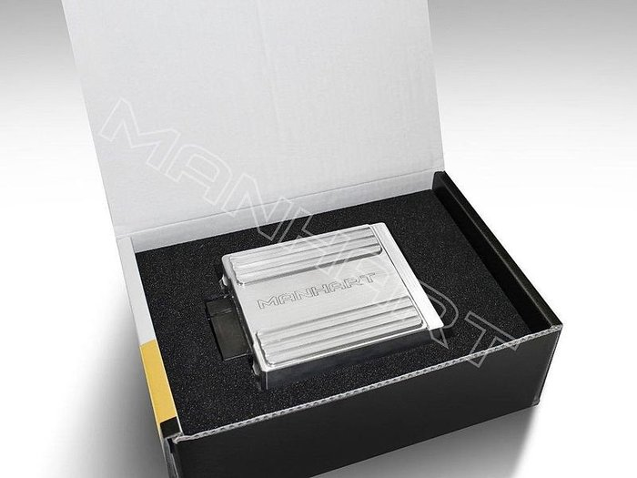 【樂駒】MANHART MHTRONIK BMW X6 F16 30d 改裝 外掛 電腦 晶片 引擎 系統