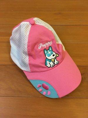 Hang ten puppy 女童棒球帽(F)全新已拆標$280免運