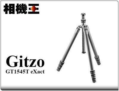 ☆相機王☆Gitzo Traveler GT1545T eXact 碳纖維腳架〔1號腳管〕公司貨 (5)