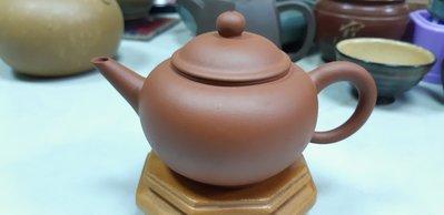 《壺言壺語》庚午年標準紅泥壺 窯溫足土胎優.喜歡可議價