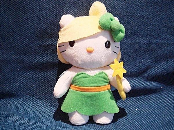 全新 HELLO KITTY 夢幻變裝玩偶,康是美集點玩偶,低價起標無底價!免運費!