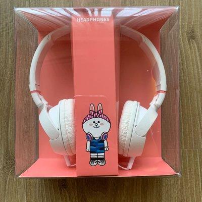 LINE Pay X 中國信託 頭戴式耳機