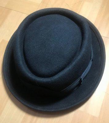 New york hat - 紳士帽 pork pie  RS5145 L號