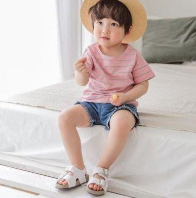『※妳好,可愛※』韓國童鞋~夏日勃肯款...
