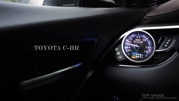 【精宇科技】LEXUS TOYOTA NX200T RX200T IS200T C-HR 渦輪油溫水溫電壓排溫進氣溫