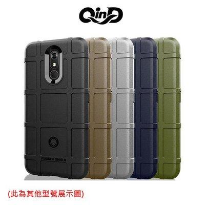 【愛瘋潮】QinD SONY Xperia 1 戰術護盾保護套 背蓋 TPU套 手機殼 保護殼 鏡頭保護