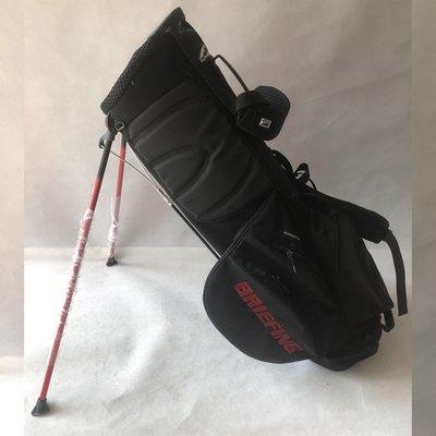 西西小鋪 新款正品BRIEFING BRG 高爾夫球包 男女高爾夫支架包超輕防雨 限量版