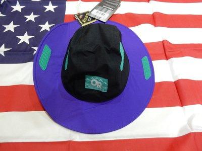 現貨 Outdoor Research Seattle Sombrero OR GORETEX 防水大盤帽 復古LOGO