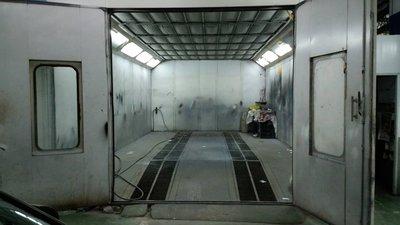 【鎮達】汽車修護設備 汽車烤漆爐 烤漆房 頂車機 拆胎機 平衡機