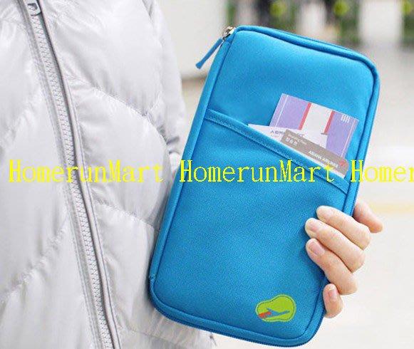 PA1護照收納袋護照包多功能旅行收納包手拿包皮夾卡包長夾機票包