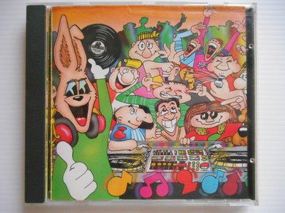 Jive Bunny & the Mastermixers - It's Party Time