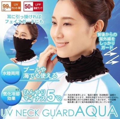 【寶寶王國】日本 ALPHAX 防曬水陸兩用涼感半面罩