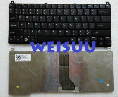 {偉斯科技}DELL Vostro 1310 1320 v1310 M1310 M1510 v1510 適用鍵盤