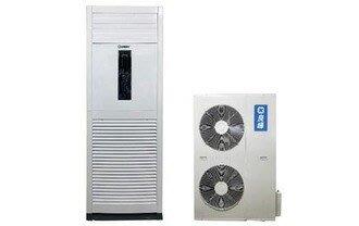 RENFOSS 良峰 24-25坪 定頻落地箱型冷專冷氣 《RXN-C1402CZ室外機/RXO-L1402C室內機》