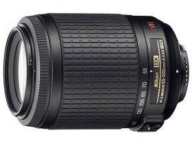 【日產旗艦】Nikon AF-S DX VR 55-200mm ED F4-5.6 G IF-ED 公司貨
