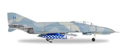 F-4E Phantom II Hellenic Air Force 希臘空軍 幽靈式 戰鬥機