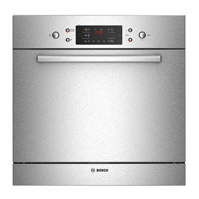 【得意家電】德國 BOSCH 博世 SCE52M75EU 6系列 組合嵌入式洗碗機(60cm)(220V)