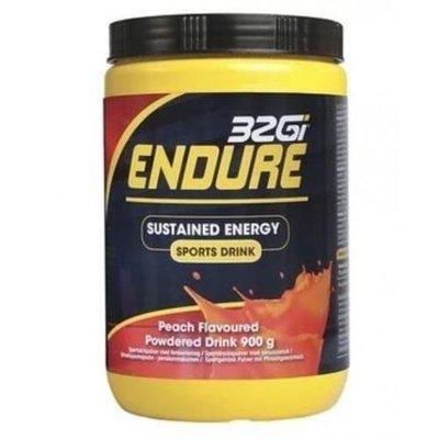 32Gi 耐力運動能量飲900g  (水蜜桃口味)~加碼送一包32Gi能量包