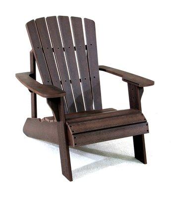 [兄弟牌戶外休閒傢俱]塑木扇形躺椅~民宿飯店戶外觀星,花園庭院陽台乘涼,塑木堅固耐用,山上海邊最好用承重高。