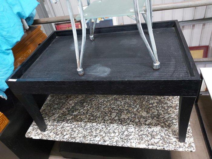 巨業搬運寄倉=更新二手倉庫 IKEA茶几 長方桌 造型桌