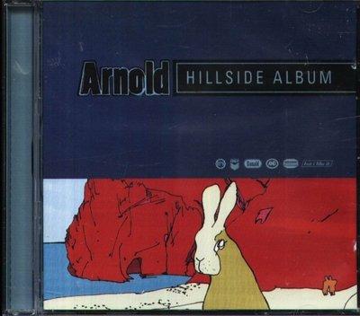 八八 - Arnold - Hillside  Mark Saxby Phil Morris  - NEW