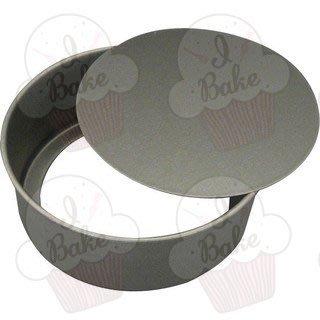 *愛焙烘焙* CL活動式圓型蛋糕模 15cm NO.2308