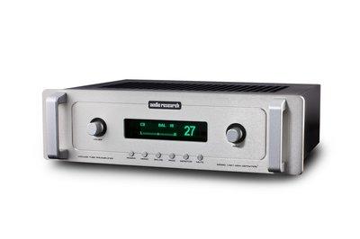 統元音響 Audio Research LS-27 真空管前級擴大機 ,典藏出清