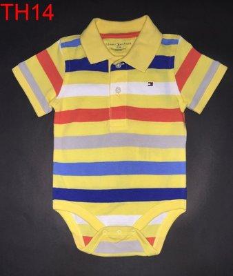 【西寧鹿】 Tommy Hilfiger 12個月大 童裝 絕對真貨 美國帶回 可面交 TH14