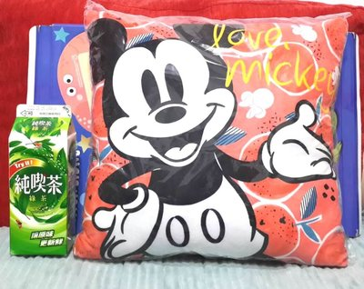 Micky Mouse Plush Toy Soft Doll Kids Gift Nap Pillow cushion