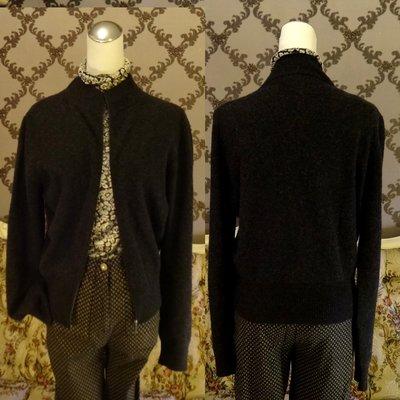 長袖外套 Benetton班尼頓  100%羊毛舒適細緻款 義大利購買 出清價690元